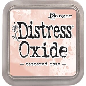 Tim Holtz: Tat Rose -Distress Oxides Ink Pad