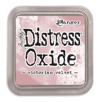 Tim Holtz: Victorian Velvet -Distress Oxides Ink Pad