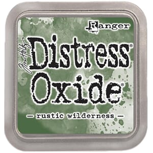 Tim Holtz: Rustic Wilderness -Distress Oxides Ink Pad