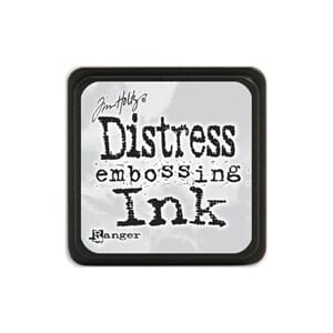 Tim Holtz: Embossing - Distress MINI Ink Pad