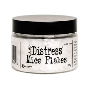Tim Holtz: Distress Mica Flakes, 50 gram