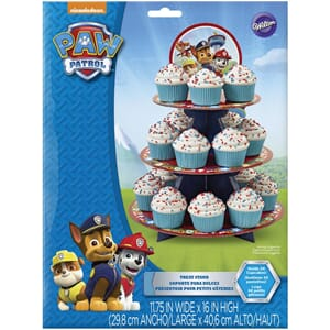 Wilton: PAW Patrol Treat Stand