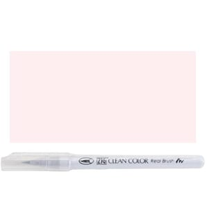 Kuretake ZIG: Light Beige Clean Color Real Brush Marker
